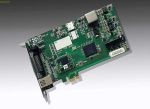 TC8000 系列授時卡